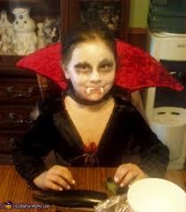 Girls Vampire Halloween Costume Vampire Halloween Costume Girls