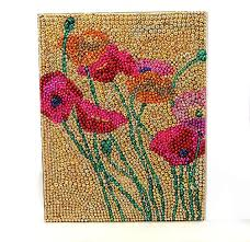 mardi gras home decor wall designs new orleans wall decor mardi gras beaded poppy