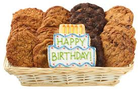 cookie baskets delivery happy birthday gift basket gift baskets cookie delivery ca