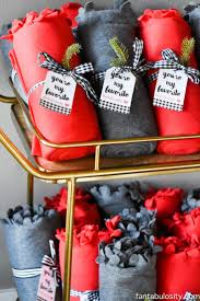 christmas table favors to make christmas party favors ideas to make foot palm tree plants