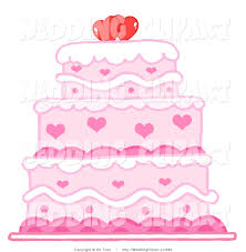 A Wedding Cake Cartoon Wedding Cake Free Download Clip Art Free Clip Art On