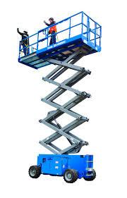scissor lift part 64 genie boom lift parts for sale ft electric