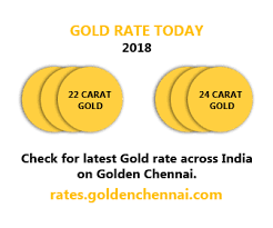 gold rate in chennai gold rate today 25 apr 2018 golden chennai