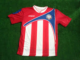 Flag With Red Yellow And Green Vertical Stripes U S Soccer Needs An Identity And The Waldo Jersey Is The Answer