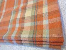 Thermal Lined Roman Blinds Tartan Roman Blind Ebay