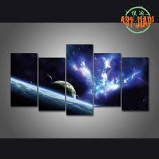 high quality 5 piece canvas art space buy cheap 5 piece canvas art