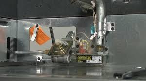 ge range oven valve and pressure regulator wb19k10044 youtube