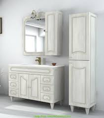armadietti per bagno affascinante armadietto per bagno bianco bagno idee