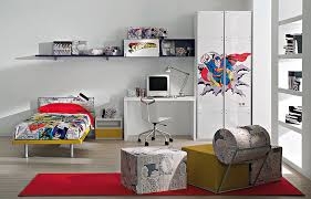 Kid Room Accessories by Superman And Batman Come To Your Kid U0027s Rooms