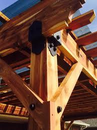 Pergola Roofing Ideas by Pergola Roofing Ideas Droidsure Com