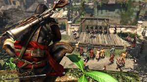 Assassin S Creed Black Flag Gameplay Assassin U0027s Creed Iv Freedom Cry Review Giant Bomb