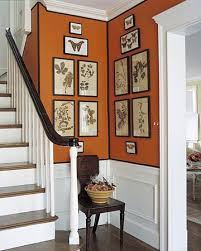 63 best paint it orange images on pinterest orange walls