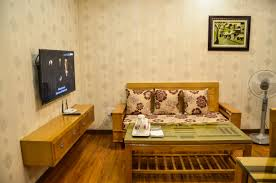 two bedrooms lakeside deluxe hai phong two bedrooms hotel in hai
