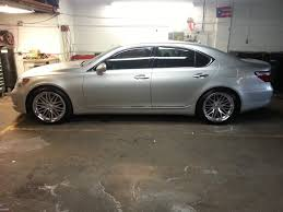 2013 lexus ls 460 awd ls 460 600 wheel u0026 tire information details thread page 3
