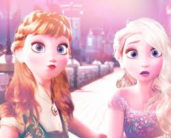 frozen wallpaper elsa and anna sisters forever this is mariam left and shelby right they are sisters and cannot be