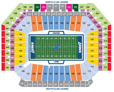 detroit lions football tickets ebay
