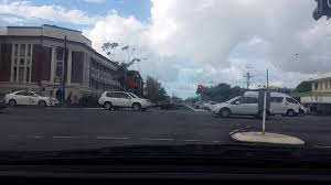 car accident in australia cairns qld youtube