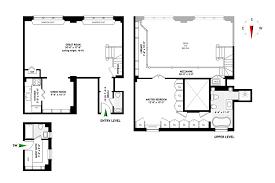 grandeur 8 floor plan 1 west 67th street apt 510 u0026 5w new york ny 10023 sotheby u0027s