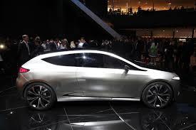 concept mercedes mercedes benz concept eqa show car myautoworld com