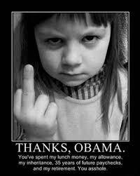 Thanks Obama Meme - thanks obama obama memes and truths