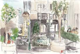 celebrating 10 years of urban sketching u2014 jennie kessinger art