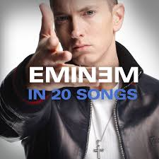 eminem playlist 20 of the best eminem songs an essential playlist udiscover