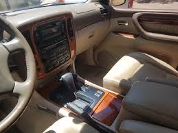 lexus lx450 for sale in texas for sale 1999 lexus lx 470 florida car ih8mud forum