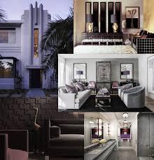 Modern Art Deco Interior Art Deco Modern Home Design Ideas