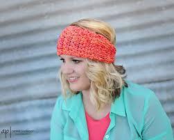 ear warmer headband ravelry stitch earwarmer headband pattern by crochet by