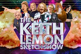 the keith lemon sketch show itv2 sketch show british comedy guide