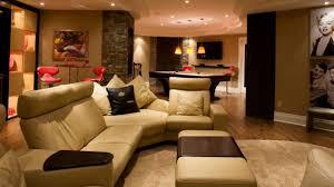 Bright Basement Family Room Design Ideas YouTube - Interior design ideas for family rooms