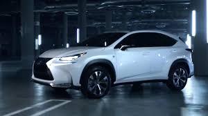 lexus nx motors video make some noise lexus super bowl ad 2015 autoweek