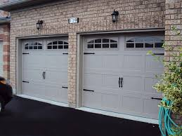 Chi Overhead Doors Prices C H I Overhead Doors Model 5250 Steel Carriage House Style Garage