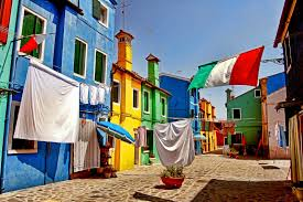 burano a small italian island with huge traditions must see places