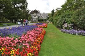 New Zealand Botanical Gardens Christchurch Nz Amazing Christchurch Botanical Gardens