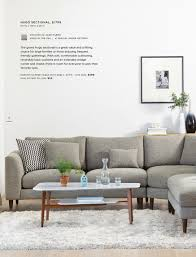 Dania Furniture Beaverton Oregon by Dania Sectional Dania Sofa Sofas Dania Mandalay 2pc Leather