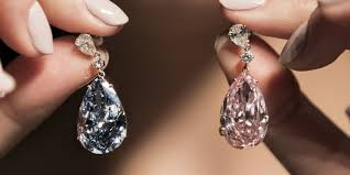 45 million mismatch earrings are the most expensive in the world