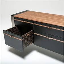 file cabinet credenza modern monarch credenza scan design modern contemporary furniture store
