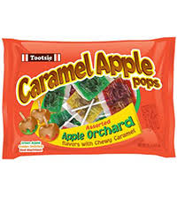 where to buy tootsie pops caramel apple pops assorted apple orchard flavors 15oz