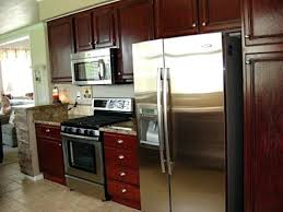 Staining Kitchen Cabinets Darker by Staining Kitchen Cabinets Espresso Diy Staining Kitchen Cabinets