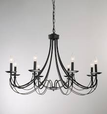 Chandelier Candle Jojospring Iron 8 Light Candle Style Chandelier U0026 Reviews Wayfair
