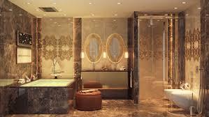 Gold Bathroom Ideas Gold Bathroom Walls Kyprisnews