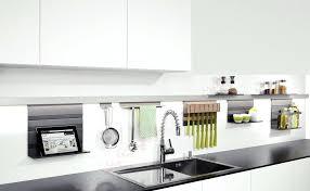 porte ustensiles cuisine porte ustensile cuisine mural de racfacrences accessoires muraux de