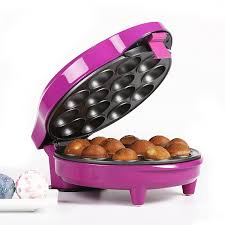 cake pop maker holstein housewares hf 09014m cake pop maker
