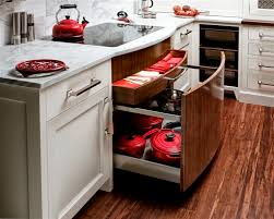drawers for kitchen cabinets sliding drawers for kitchen cabinets creative home designer