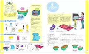 livre de cuisine pour enfant livre de cuisine pour enfant cup cakes atelier cuisine pour les