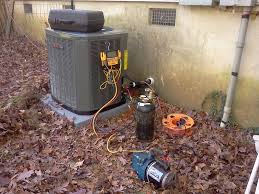 hvac service a heating cooling browns summit nc