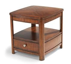 Holmwood Furniture Somersworth Nh by Flexsteel Arbor Transitional End Table With One Drawer Ahfa