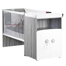 chambre bébé évolutif lit bébé à barreaux évolutif et combiné moins cher sur allobébé
