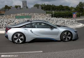 Bmw I8 All Black - bmw i8 models spotted in the wild looking like something from the